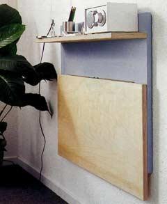 Стол трансформер своими руками - мебель трансформер.