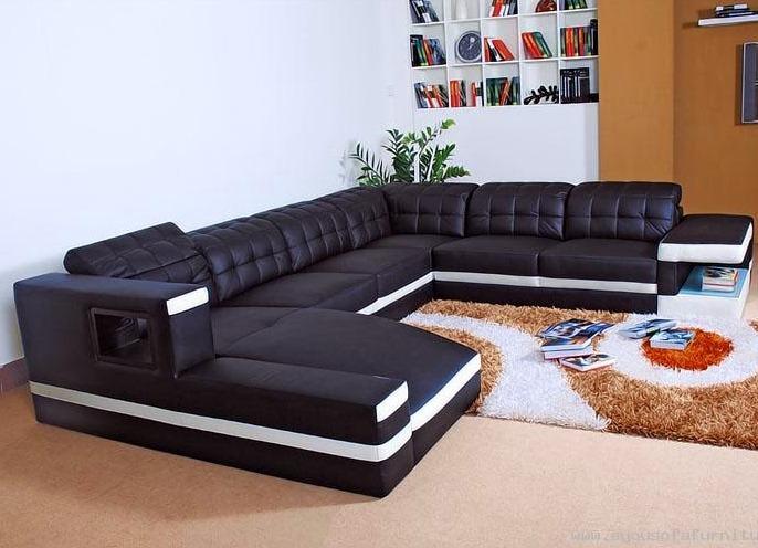 Как сделать большой диван