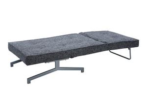 Раскладной стул превращается в кровать. Современная раскладушка