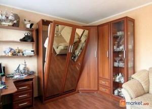 Шкаф кровать трансформер