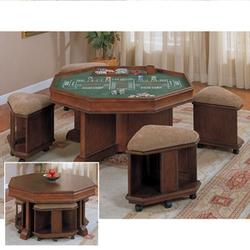 Стол трансформер для игры в монополию