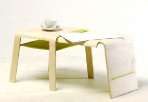 Корпусная мебель трансформер. Стол