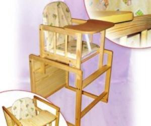 детский стол стул трансформер