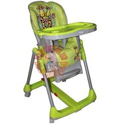 Детский складной стул для кормления