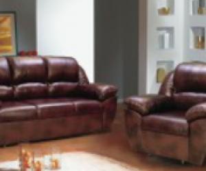 Диван и кресло кровать