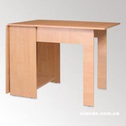 Обеденный стол книжка