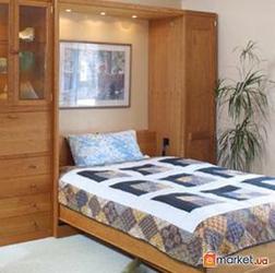 Шкаф кровать односпальная