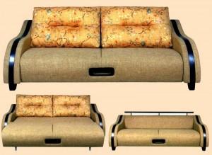 Кресло кровать Марчелло