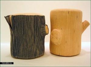 Оригинальные и креативные стулья