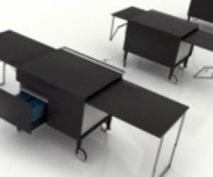 Столы раздвижные трансформеры