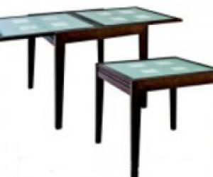 Стол обеденный раскладной