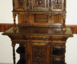 Ремонт мебели с резной отделкой, ремонтируем мебель с резной отделкой, как ремонтировать мебель с резной отделкой
