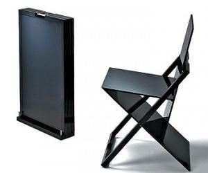 складной стул, складные стуья, стулт рансформер