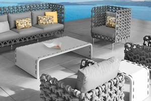Мебель для дома и отдыха на открытом воздухе от филиппинских дизайнеров