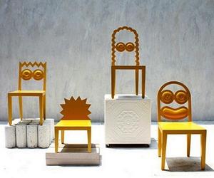 Причудливая мебель для детей и подростков