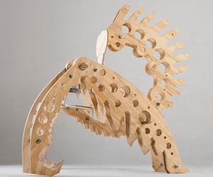 Кресло для любителей нестандартных предметов мебели и интерьера