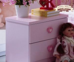 Стол-трансформер для ребенка