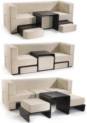 Почему мебель-трансформер так сильно вошла в нашу современную жизнь