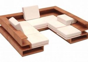 Практичная мебель-трансформер