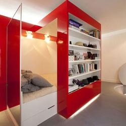 Выбор мебели для небольшой квартиры