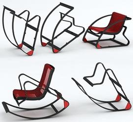 Кресло трансформер - оригинальное решение для работы и отдыха