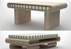 Удобная мебель для небольшой квартиты