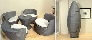 Удобно и функционально - мебель-трансформер