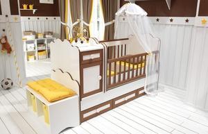 Кровать трансформер - зачем она нужна?