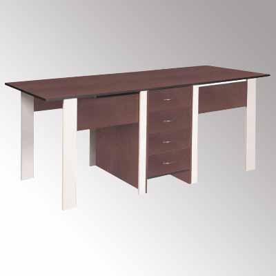 стол трансформер обеденный