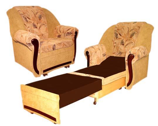 Кресла кровати мебель